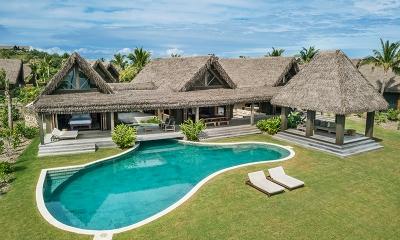 Six Senses Fiji Exterior | Malolo, Fiji