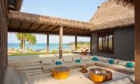 Six Senses Fiji Lounge | Malolo, Fiji