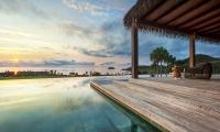 Six Senses Fiji Sunsets | Malolo, Fiji