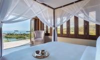 Six Senses Fiji Bedroom Side | Malolo, Fiji