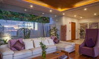Villa Solaris Living Room | Kamala, Phuket