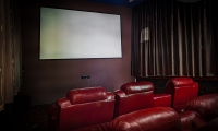 Villa Solaris Cinema | Kamala, Phuket