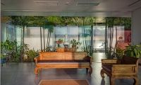 Villa Solaris Seating | Kamala, Phuket