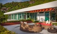 Villa Solaris Lounge | Kamala, Phuket