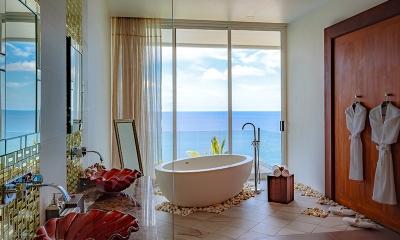 Villa Solaris Bathtub | Kamala, Phuket