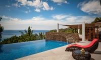 Villa Solaris Sun Bed | Kamala, Phuket