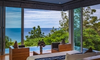Villa Solaris Bedroom | Kamala, Phuket