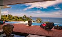 Villa Solaris Sun Deck | Kamala, Phuket