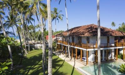 Skye House Building Area | Koggala, Sri Lanka