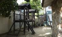 Skye House Playground | Koggala, Sri Lanka