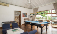 Skye House Pool Table | Koggala, Sri Lanka