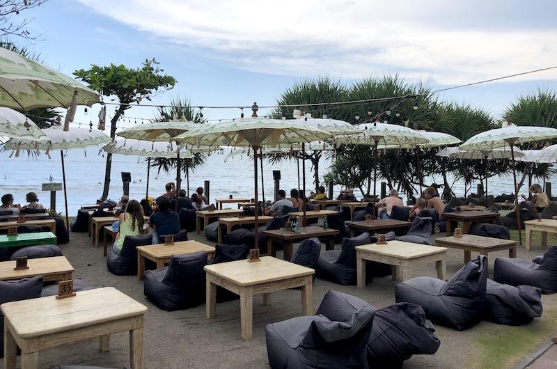 Bali Canggu Beach Club
