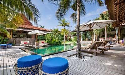 Desa Roro Pool Side | Canggu, Bali