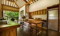 Desa Roro Kitchen Area | Canggu, Bali
