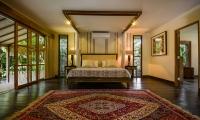 Desa Roro Spacious Bedroom Area | Canggu, Bali