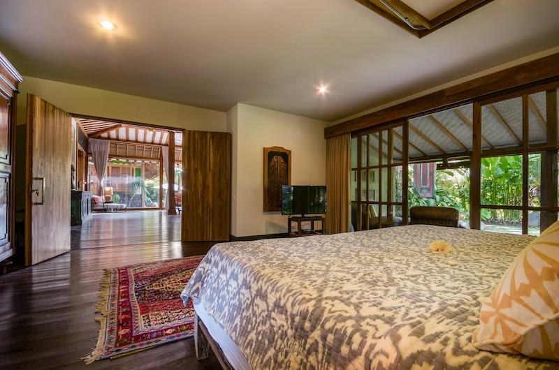 Desa Roro Bedroom with Seating | Canggu, Bali