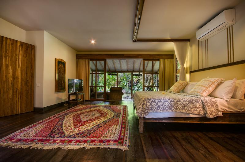 Desa Roro Bedroom with TV | Canggu, Bali