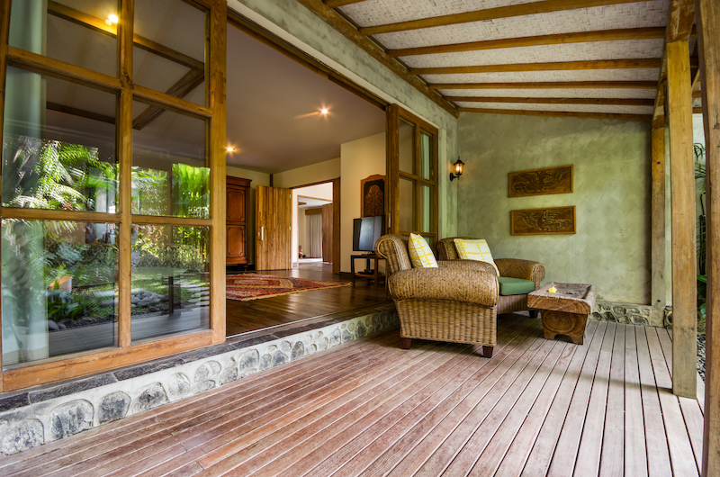 Desa Roro Outdoor Seating | Canggu, Bali