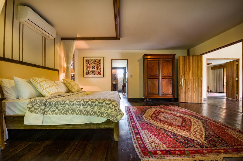 Desa Roro Bedroom One Side | Canggu, Bali