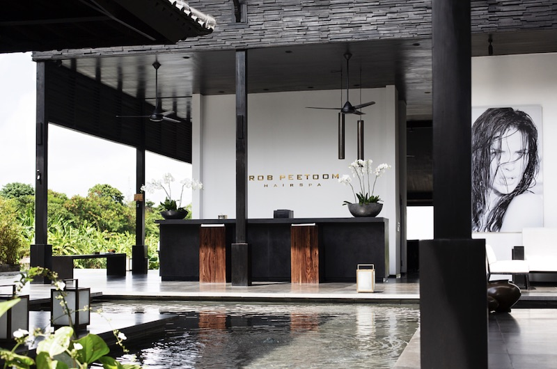 Rob Peetoom Salon | Seminyak, Bali