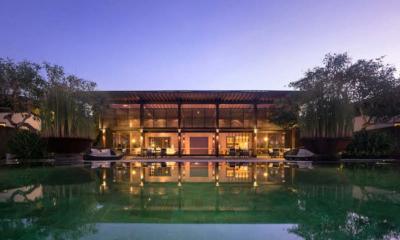 Soori Estate Exterior | Tabanan, Bali