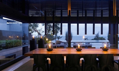 Soori Estate Dining Area | Tabanan, Bali