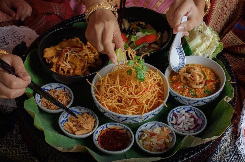 Phuket Kamala Silk Restaurant