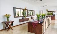 Mirissa Beach Villa Dining Room | Mirissa, Sri Lanka