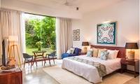 Mirissa Beach Villa Bedroom Two | Mirissa, Sri Lanka