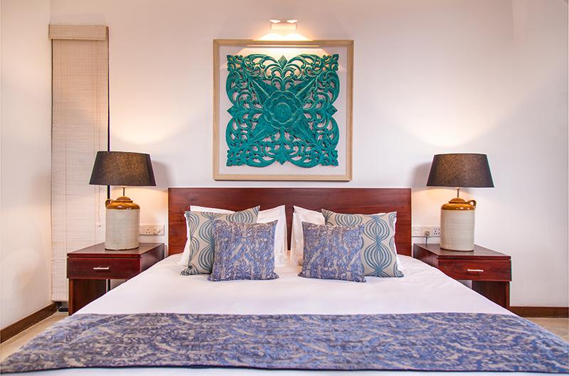 Mirissa Beach Villa Bedroom One | Mirissa, Sri Lanka