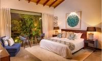 Mirissa Beach Villa Bedroom Side | Mirissa, Sri Lanka