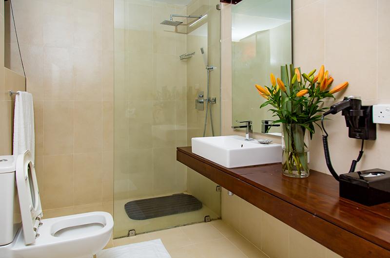 Mirissa Beach Villa Bathroom | Mirissa, Sri Lanka