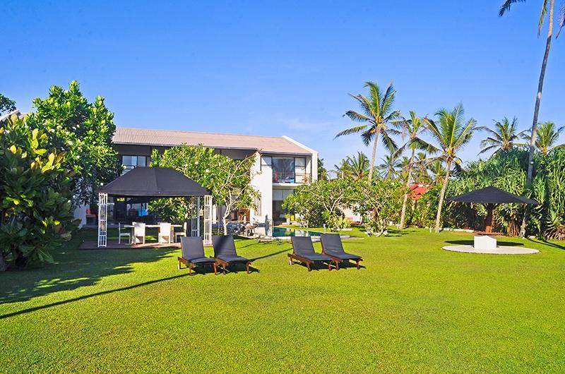 Mirissa Beach Villa Garden | Mirissa, Sri Lanka