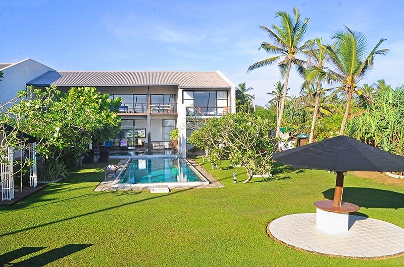 Mirissa Beach Villa Pool | Mirissa, Sri Lanka