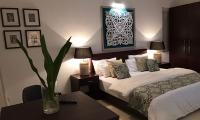 Mirissa Beach Villa Bedroom | Mirissa, Sri Lanka