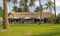 Samudra House Garden | Galle, Sri Lanka