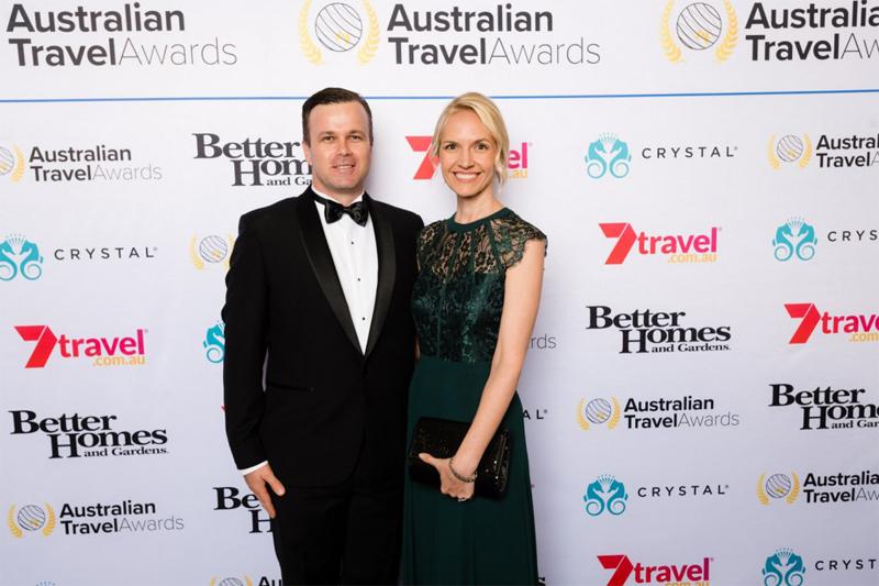 Australian Travel Awards 2018 Finalists