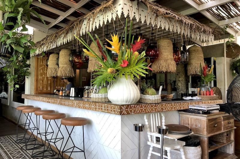 Bali Canggu Milu By Nook
