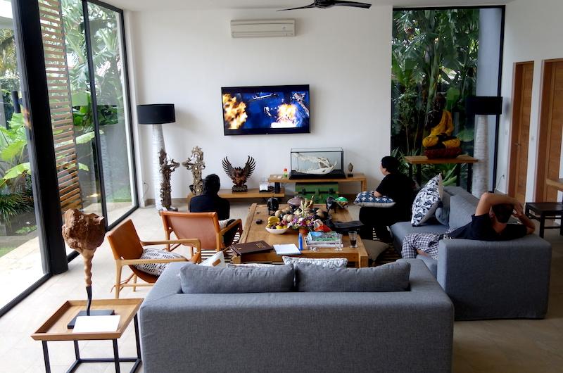 Bali Canggu Villa Vida Living