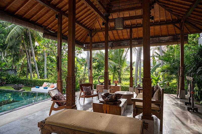 Imperial House Open Plan Living Area | Canggu, Bali