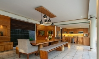 Imperial House Dining Area | Canggu, Bali