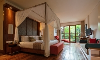 Imperial House Bedroom Area | Canggu, Bali
