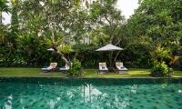 Imperial House Sun Decks | Canggu, Bali