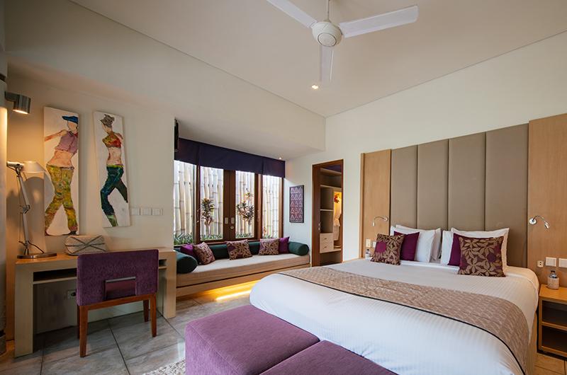 Imperial House Bedroom | Canggu, Bali