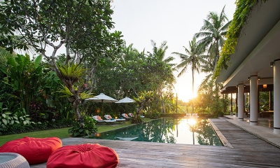Imperial House Pool | Canggu, Bali