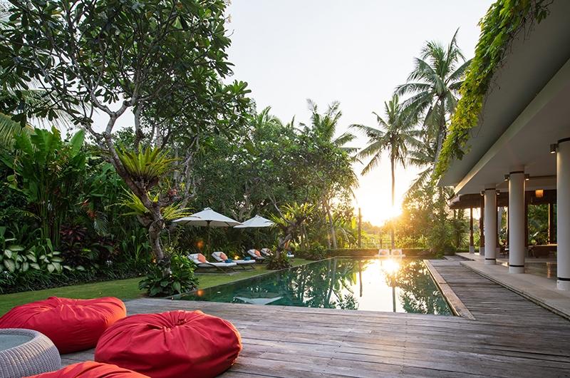 Imperial House Pool | Canggu, Bali