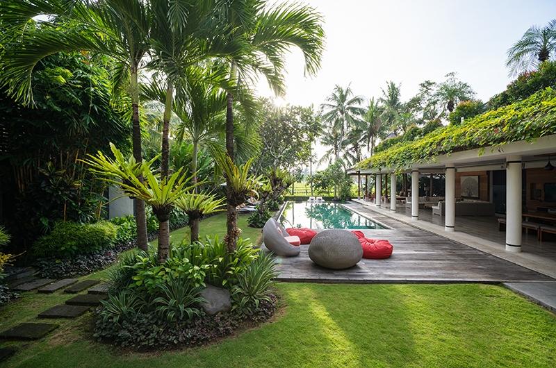 Imperial House Pool Area | Canggu, Bali