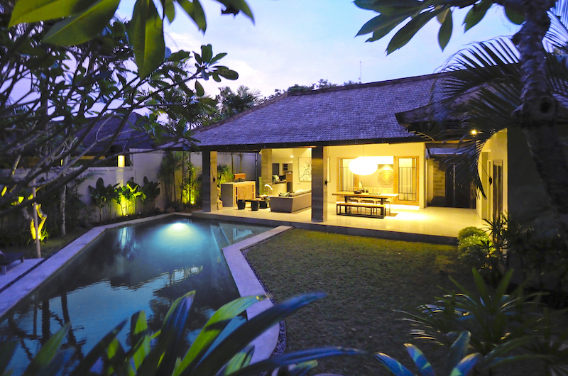 The Amala Two Bedroom Villa | Seminyak, Bali