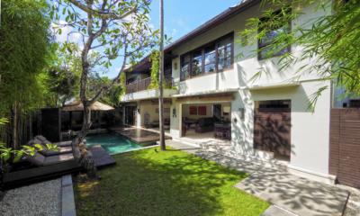 The Amala Garden Area | Seminyak, Bali