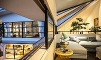 The Starling Villa Family Area | Canggu, Bali